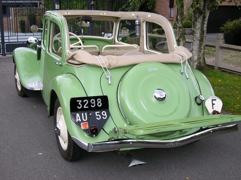Nos vieilles Citroën échelle : 1 - Page 2 7c_38_10