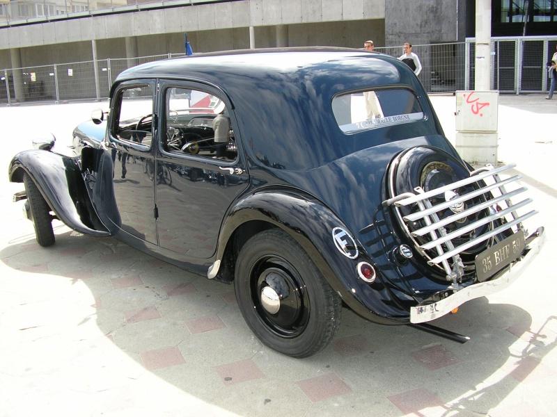 Nos vieilles Citroën échelle : 1 - Page 2 7c_dun10