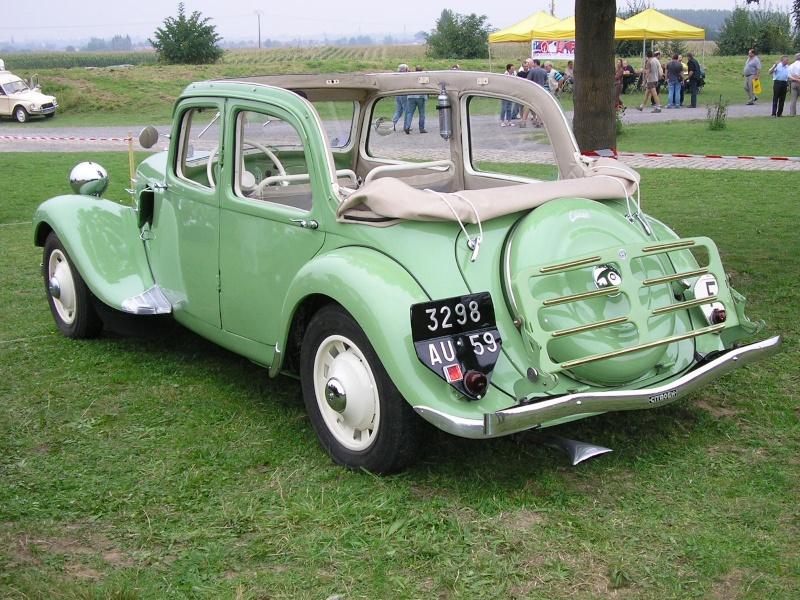 Nos vieilles Citroën échelle : 1 - Page 2 Seclin11
