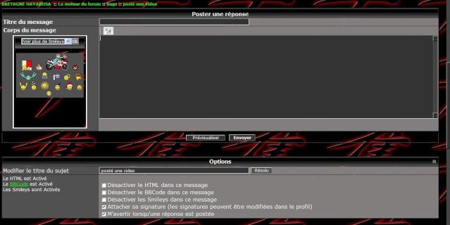 Fenêtre d' édition des messages Sans_t16