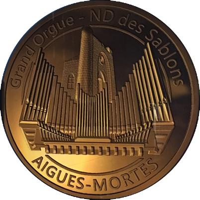 Médailles et Patrimoine = 24 Mp-30-10