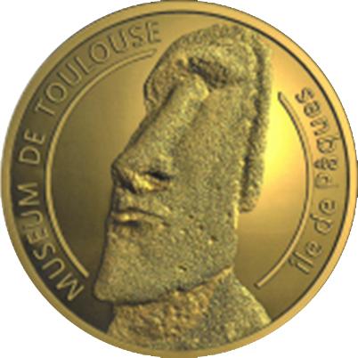 Médailles et Patrimoine = 24 Mp-31-10