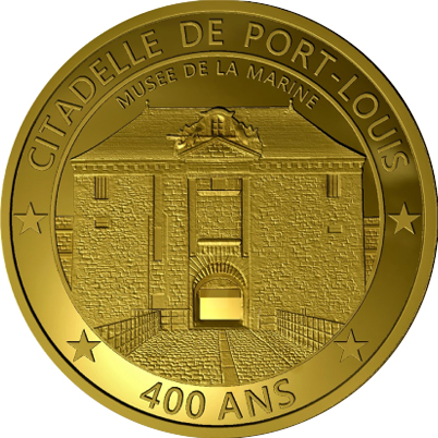 Port-Louis (56290)  [UEKL] Mp-56-10