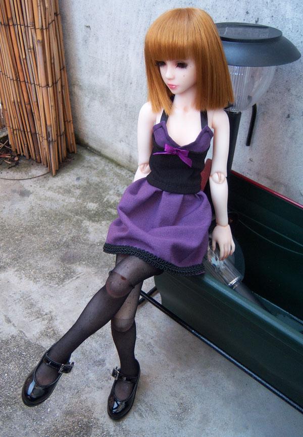 Jade aussi a sa robe ! page.4 - Page 2 100_2312
