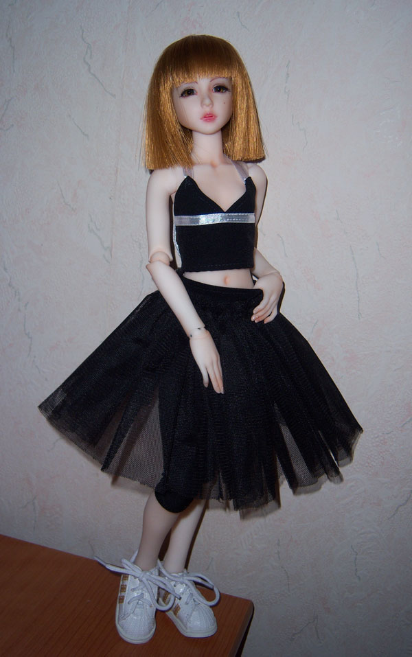 Jade aussi a sa robe ! page.4 - Page 2 100_2313