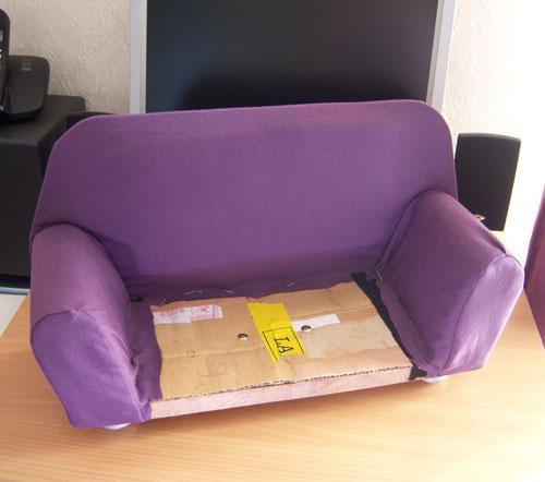Fauteuil 3 places violet pour BDJ exigeantes (chiantes) 100_2527