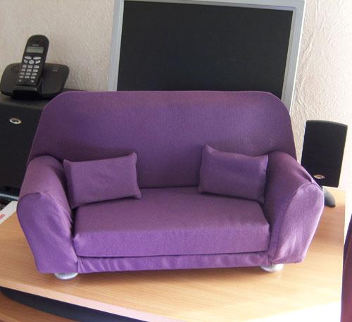 Fauteuil 3 places violet pour BDJ exigeantes (chiantes) 100_2529