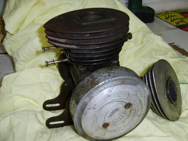 moteur bloqué Sv200910