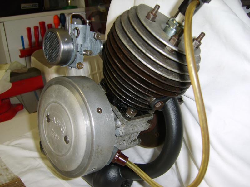 moteur bloqué Sv201011