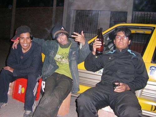 POR FIN!!! YA ESTAN LAS FOTOS EXCLUSIVAS... 2010