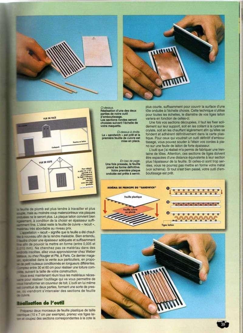 Comment faire un toit d'usine metalique san carte plastique Steel_15