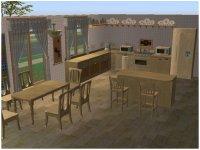 Cocinas/Kitchens 214