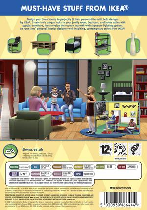 Packs de los Sims 2: Dudas y comentarios - Página 2 Contra10