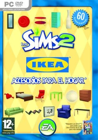 Packs de los Sims 2: Dudas y comentarios - Página 2 Ikeapa10