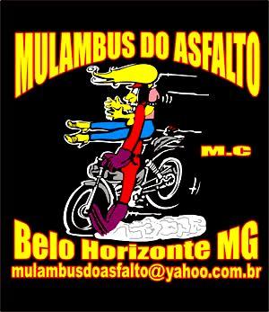 Letra M Mulamb10
