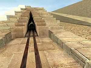 Un arquitecto francés descubre el secreto de las pirámides: Foto_210