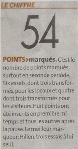 ASC / VILLENEUVE : page DDM du 11.03 Numari12