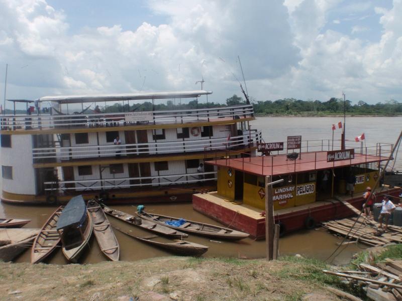 Voyage au Pérou (croisière aquario solidaire 2012)  Pa060113