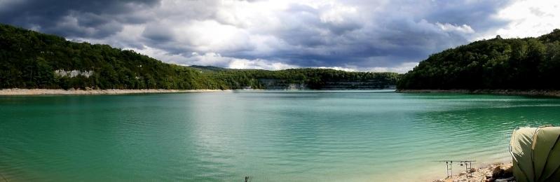 Big lake spirit,by the Max et le Che Tydfut11