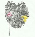 roohhhh!!! Dessins de moi! Heart10