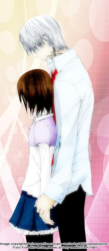 Yuuki e Zero Vampir11