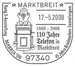 Briefmarkensammler feiern 45. Geburtstag 15847510