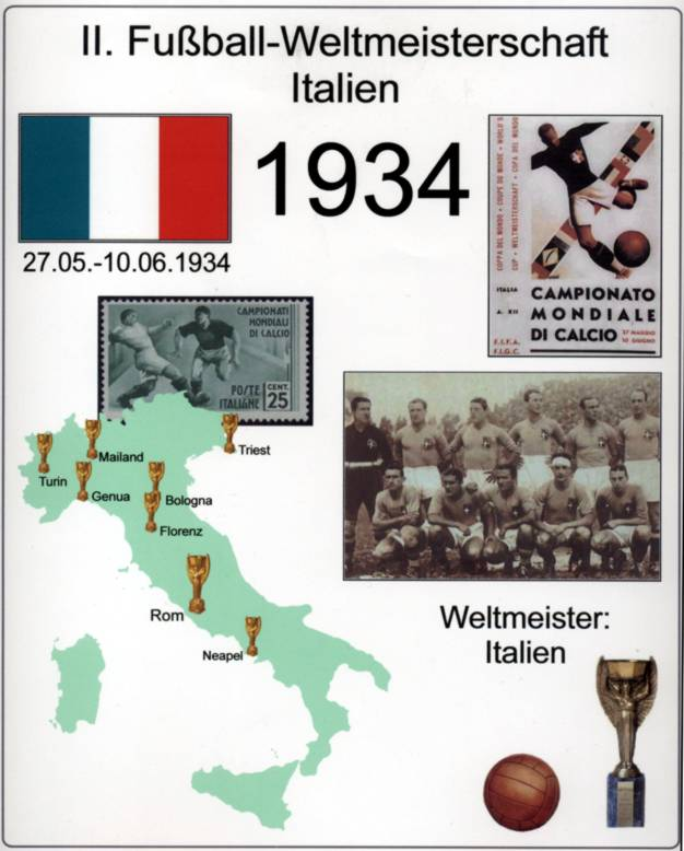 Motive Fussball 1934_010