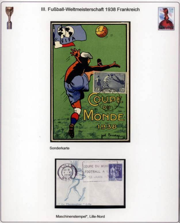 Motive Fussball 1938_013