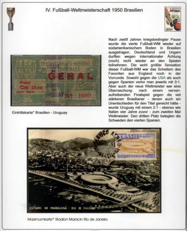 Motive Fussball 1950_015