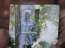 Nelson Mandela wird 90 - Münze und Briefmarke zu seinen Ehren 20080710