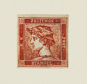 Briefmarken gelten als Aktie des kleinen Mannes. Briefm13