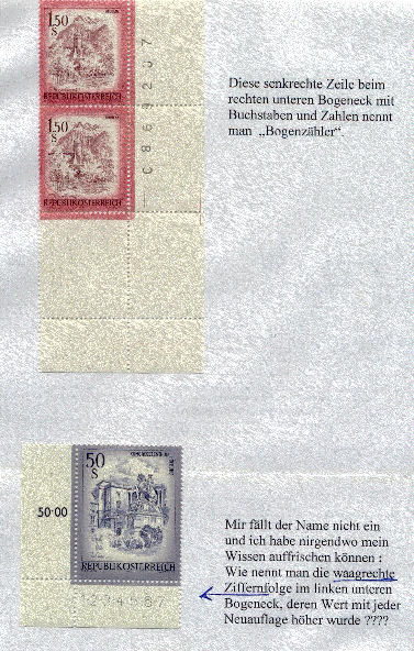 Waagrechte Ziffernfolge Hansa10