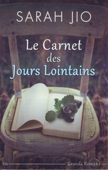 [Jio, Sarah] Le Carnet des Jours lointains 77921610