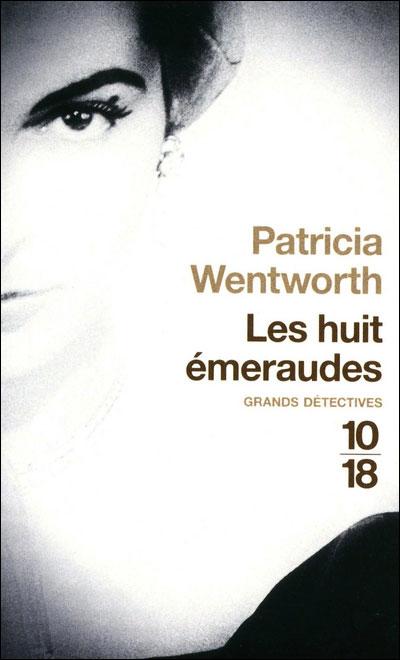 [Wentworth, Patricia] Les Huit Emeraudes 97822614