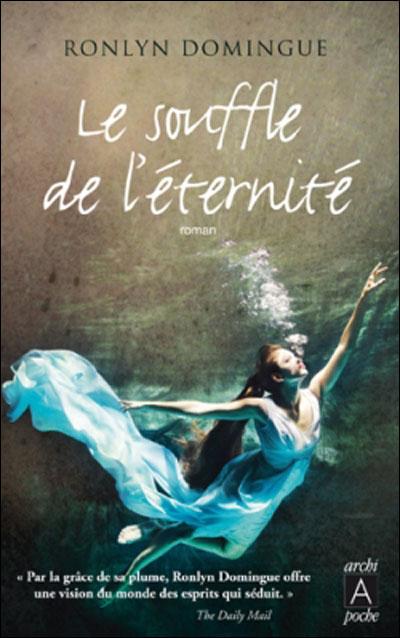 [Domingue, Ronlyn] Le Souffle de l'Eternité 97823510