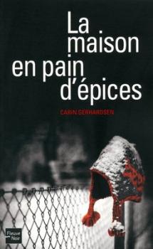 [Gerhardsen, Carin] La Maison en Pain d'Epices Carin_10
