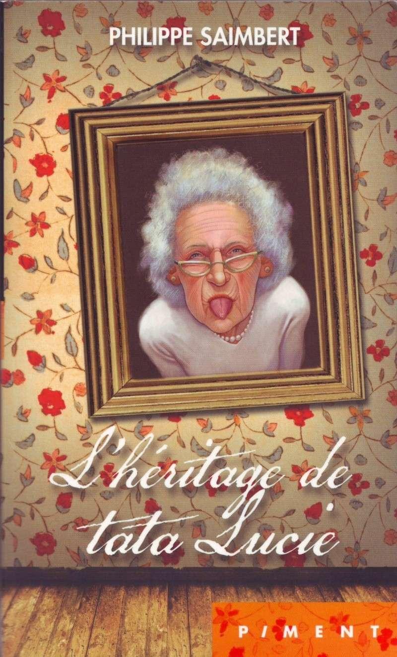 [Saimbert, Philippe] L'Héritage de Tata Lucie Image010