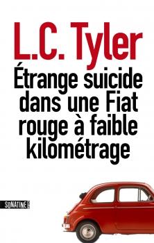 [Tyler, L.C.] Etrange suicide dans une Fiat rouge à faible kilométrage L_c_ty10