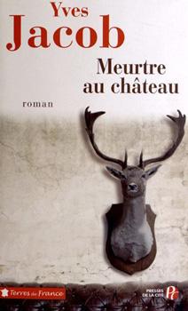 [Jacob, Yves] Meurtre au Château Yves_j10