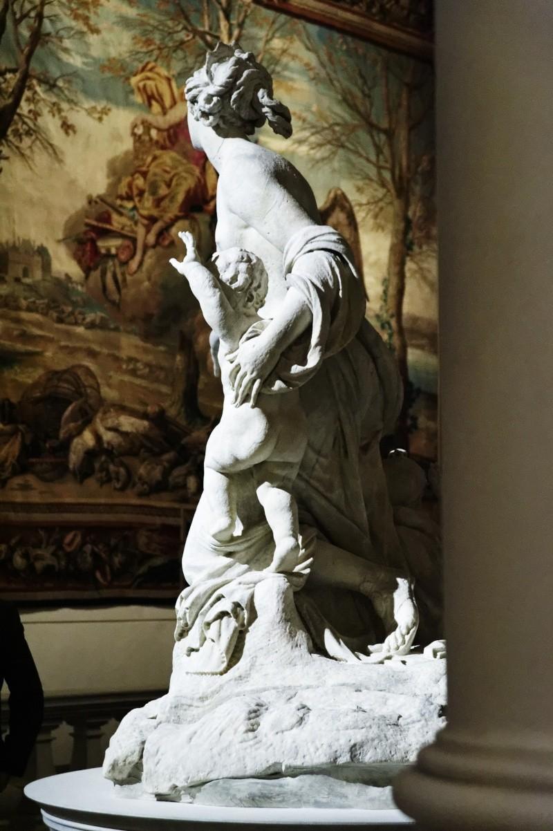 antique - Exposition Versailles et l'Antique (2012)  - Page 3 Versai18