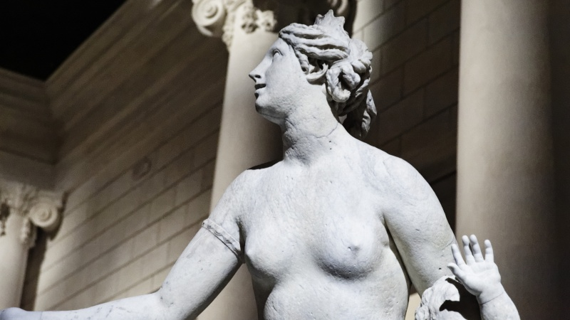 antique - Exposition Versailles et l'Antique (2012)  - Page 3 Versai19