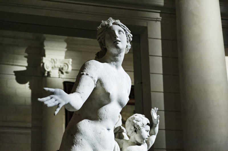 antique - Exposition Versailles et l'Antique (2012)  - Page 3 Versai20