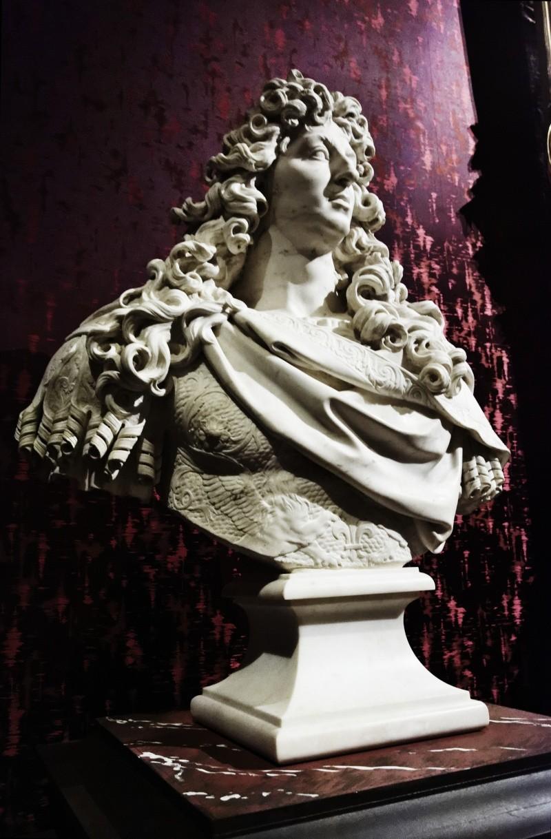 antique - Exposition Versailles et l'Antique (2012)  - Page 3 Versai21