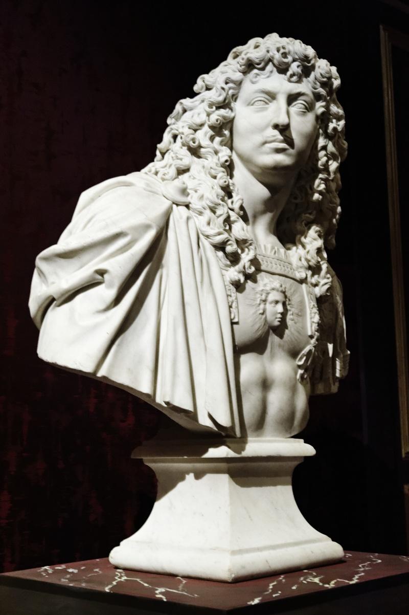antique - Exposition Versailles et l'Antique (2012)  - Page 3 Versai22