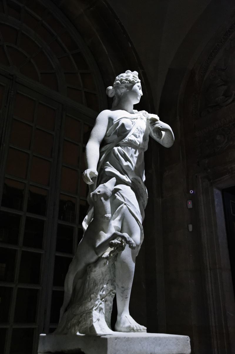 antique - Exposition Versailles et l'Antique (2012)  - Page 3 Versai29