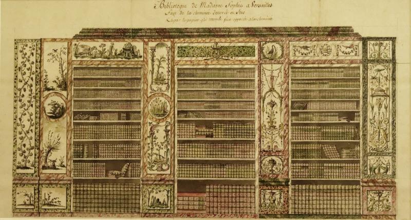 antique - Exposition Versailles et l'Antique (2012)  - Page 3 Versai43