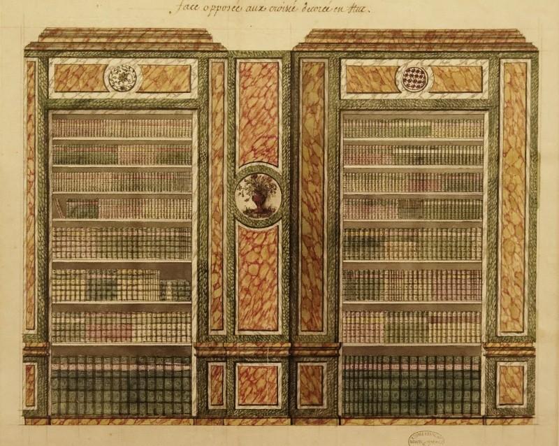 antique - Exposition Versailles et l'Antique (2012)  - Page 3 Versai45