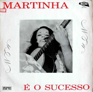 Martinha - E o sucesso (1969) (NUEVO) Martin11