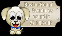 créer un forum : basset hound aventures - Portail 10022110