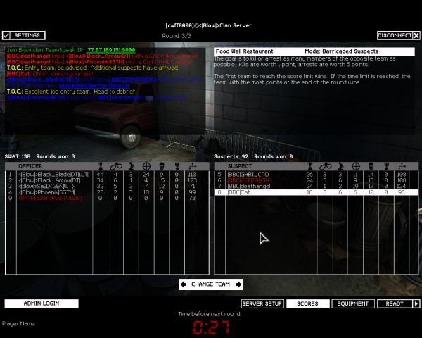 BBC vs Blow 0:3 LOST Bbcblo15